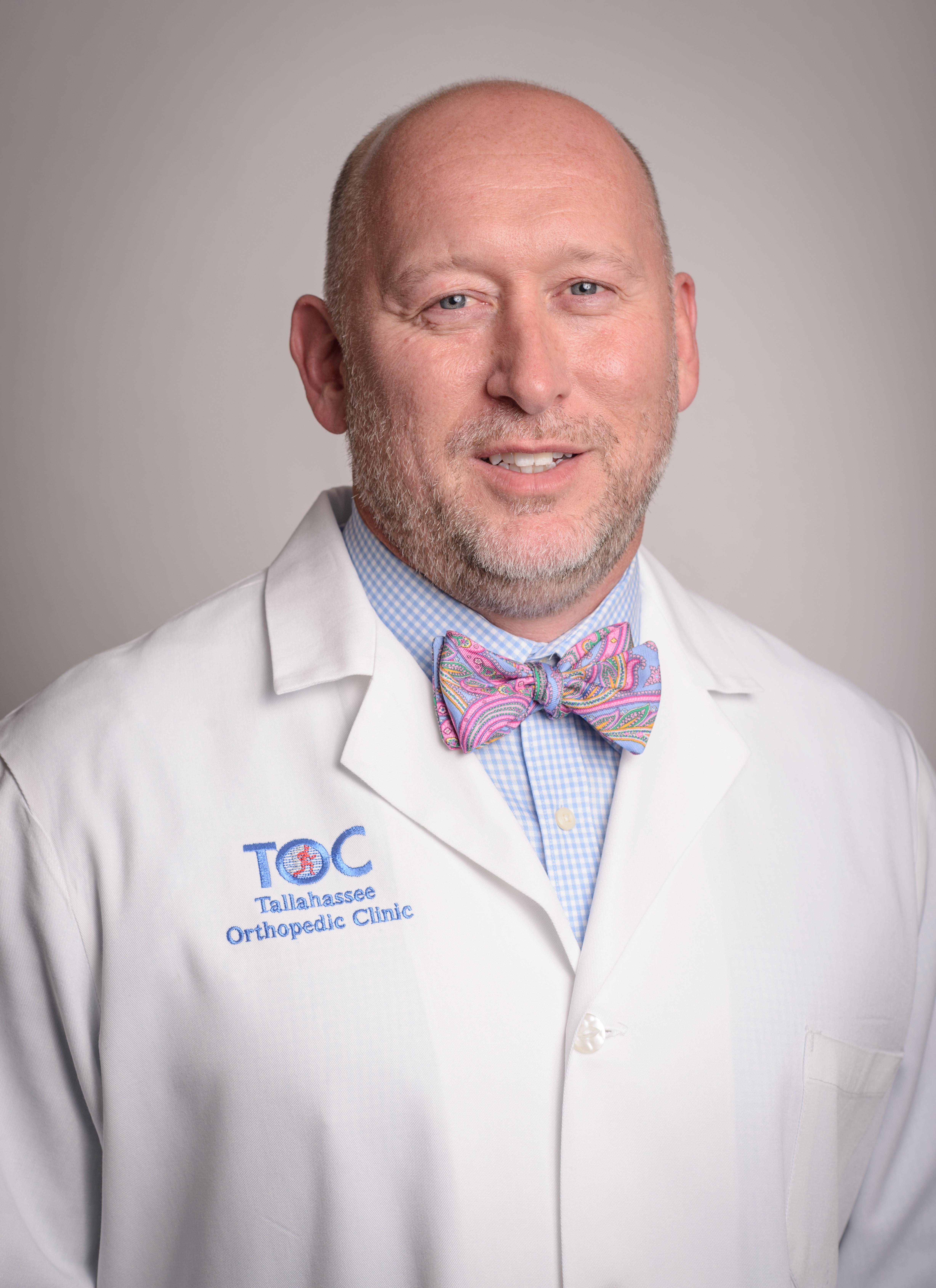 Todd D. Hewitt, M.D.