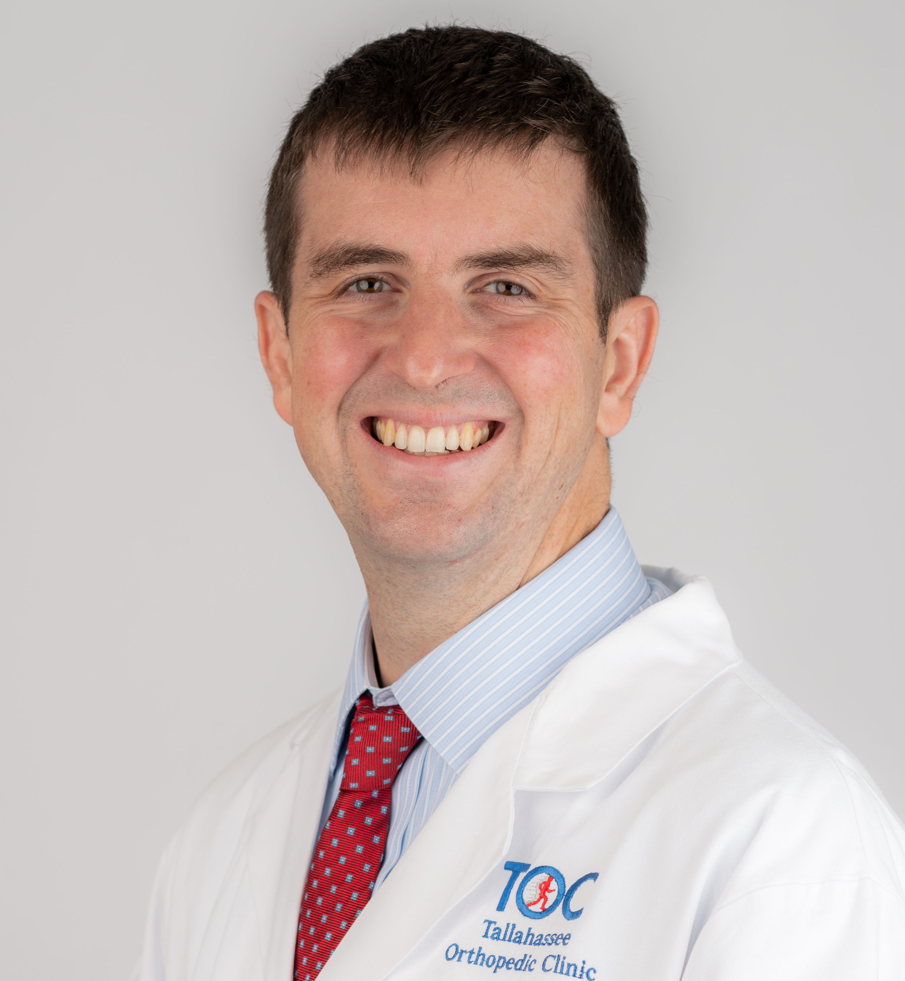 Chesley Durgin, M.D.