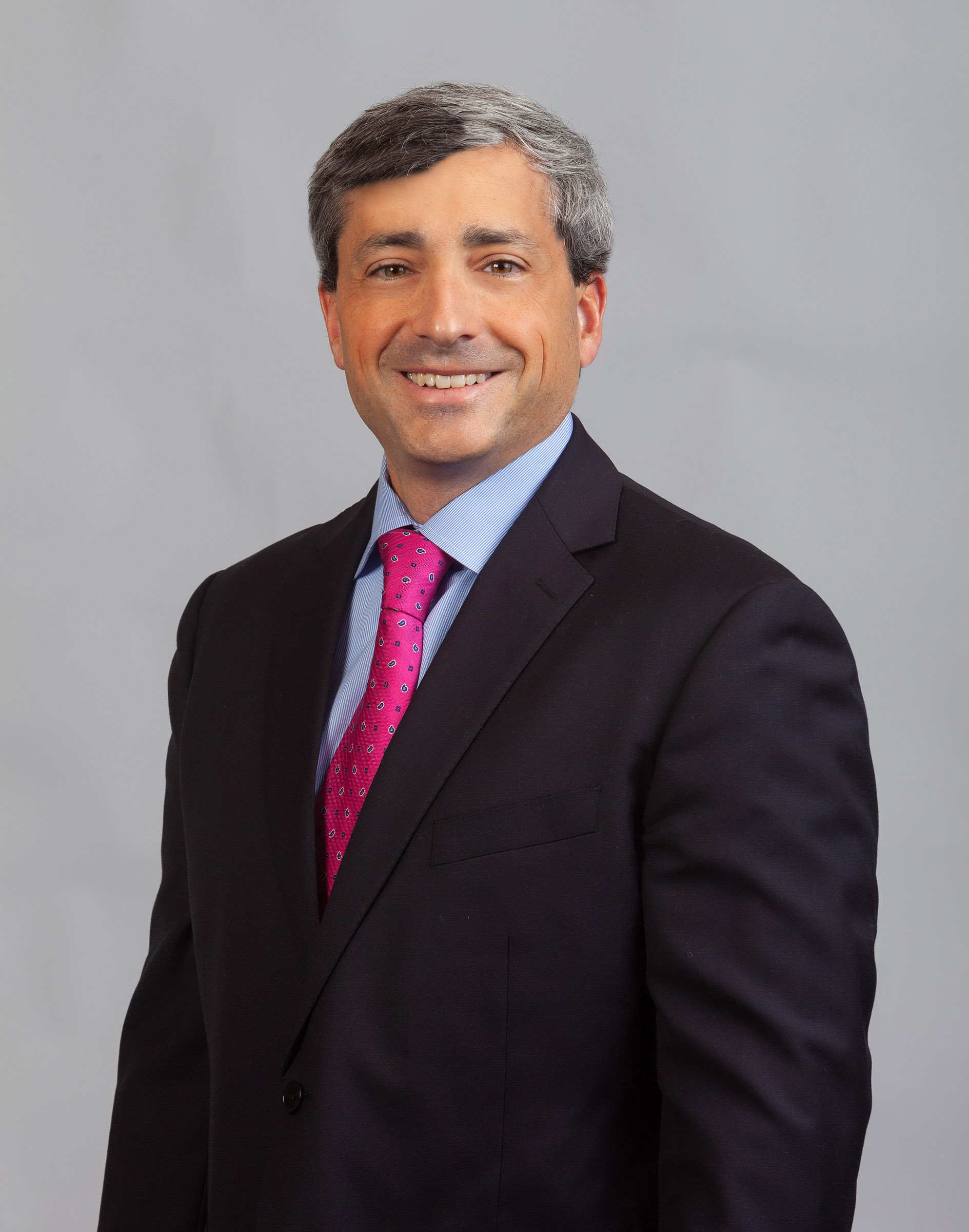 Chris DeRosier, M.D.