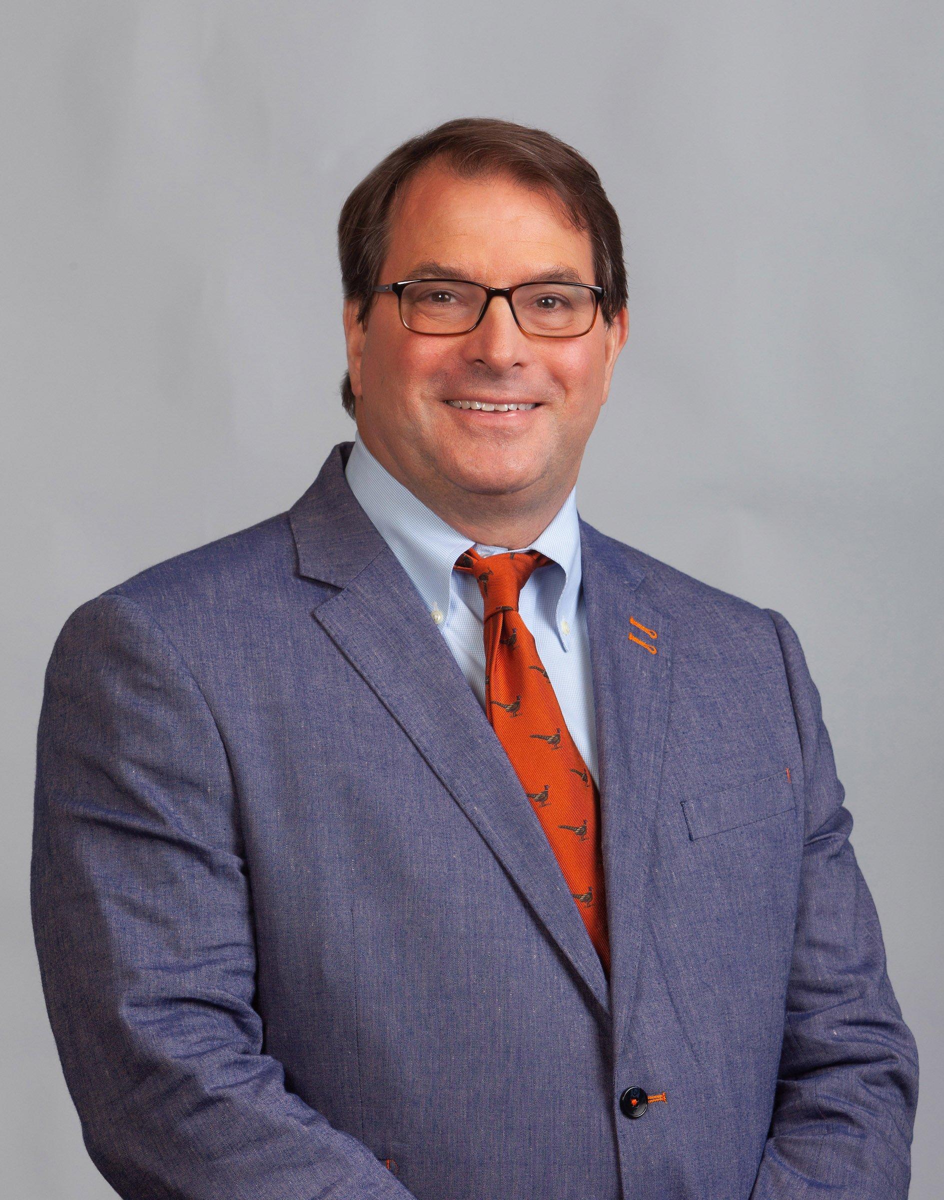 Ben J. Kirbo, M.D.