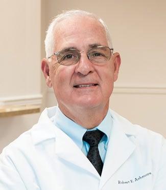 Robert Ashmore, M.D.