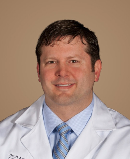 Scott Asher, M.D.