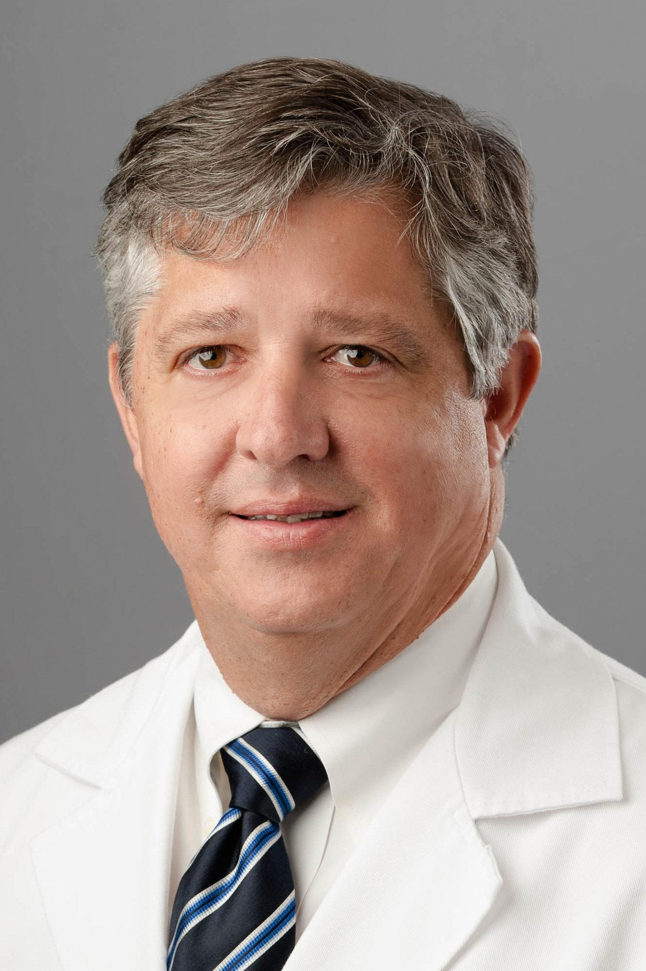 Winston R. Ortiz, M.D.