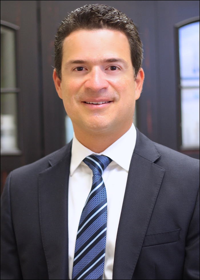 Alfredo A. Paredes Jr., M.D.