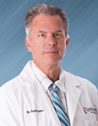 Scott Tetreault, M.D.