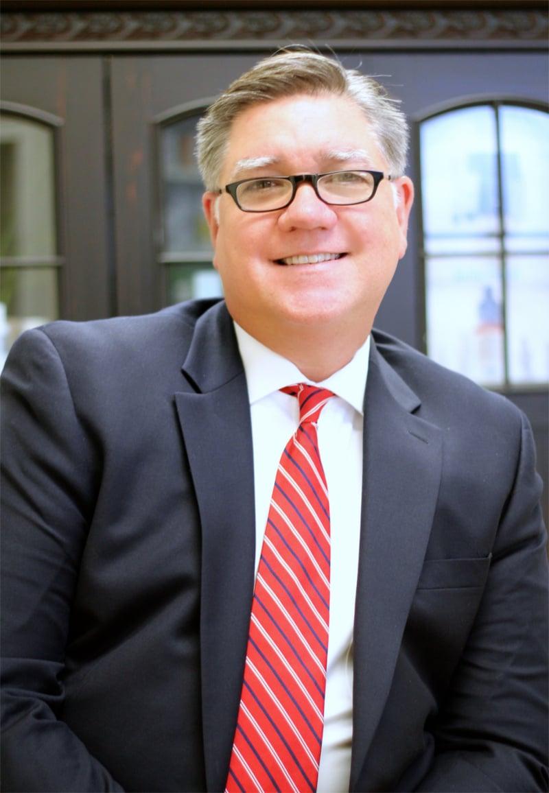 Larry Harper, M.D.