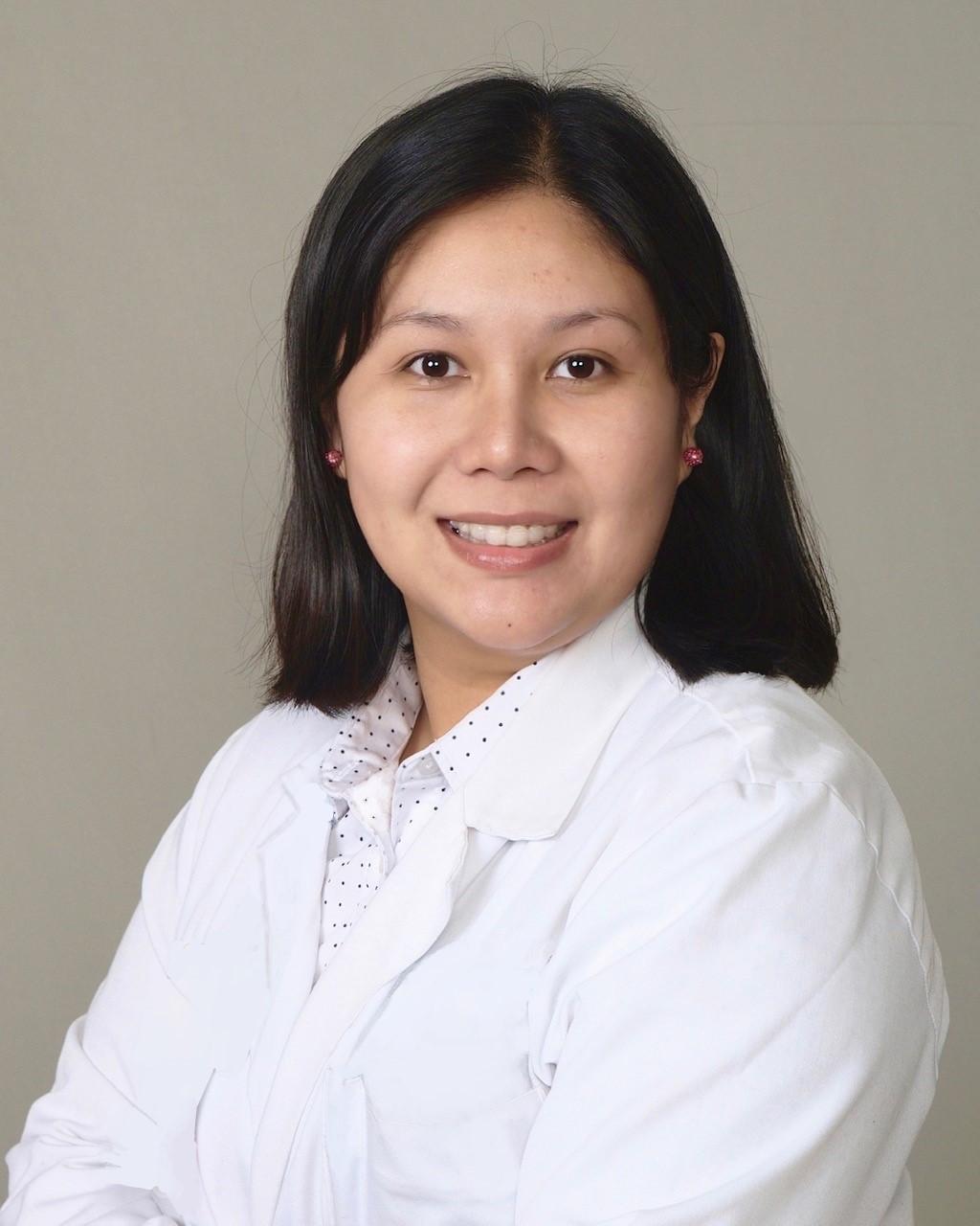 Pwint P. Phyu, M.D.