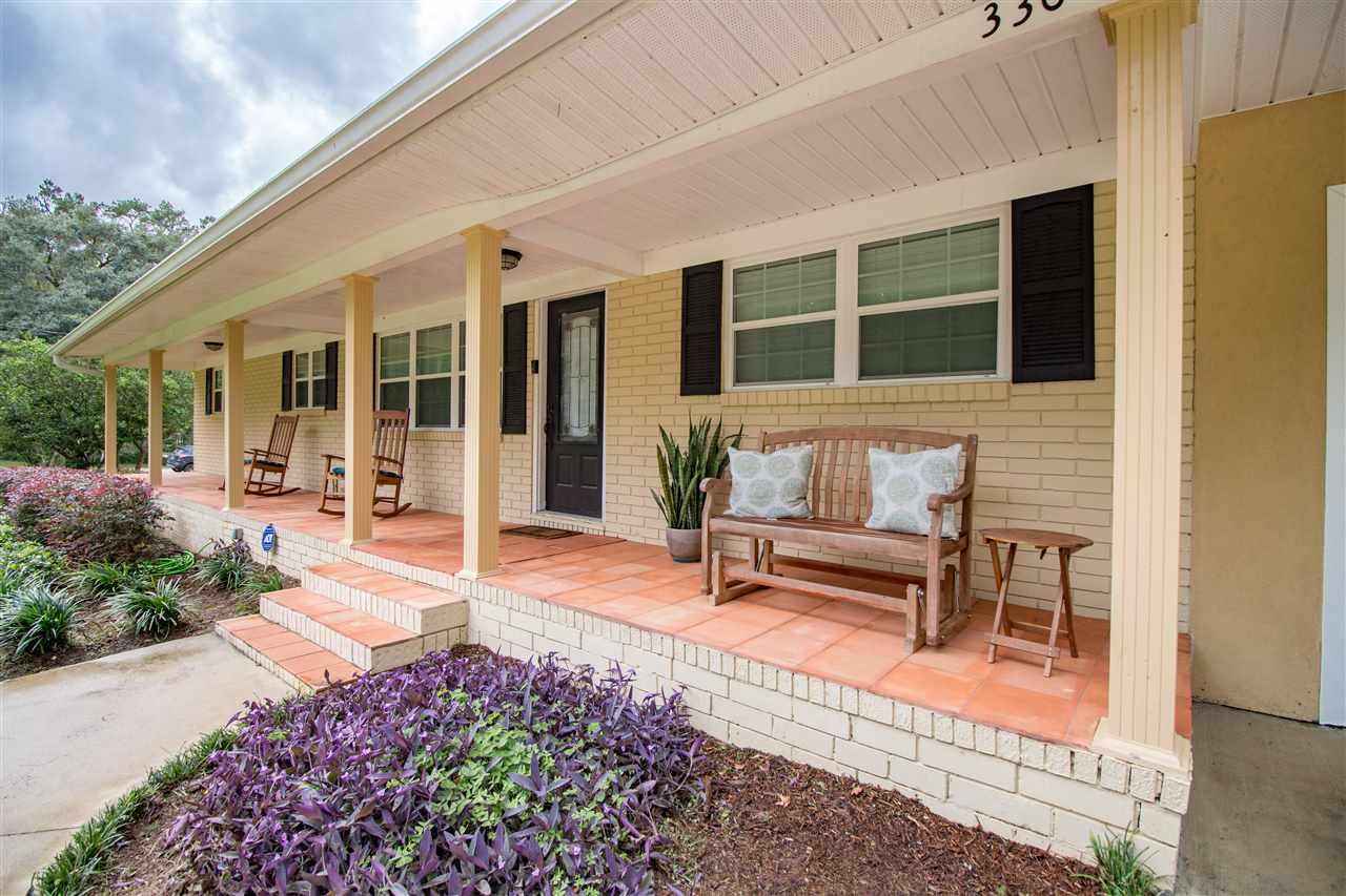 3308 Lakeshore Drive, Tallahassee, FL