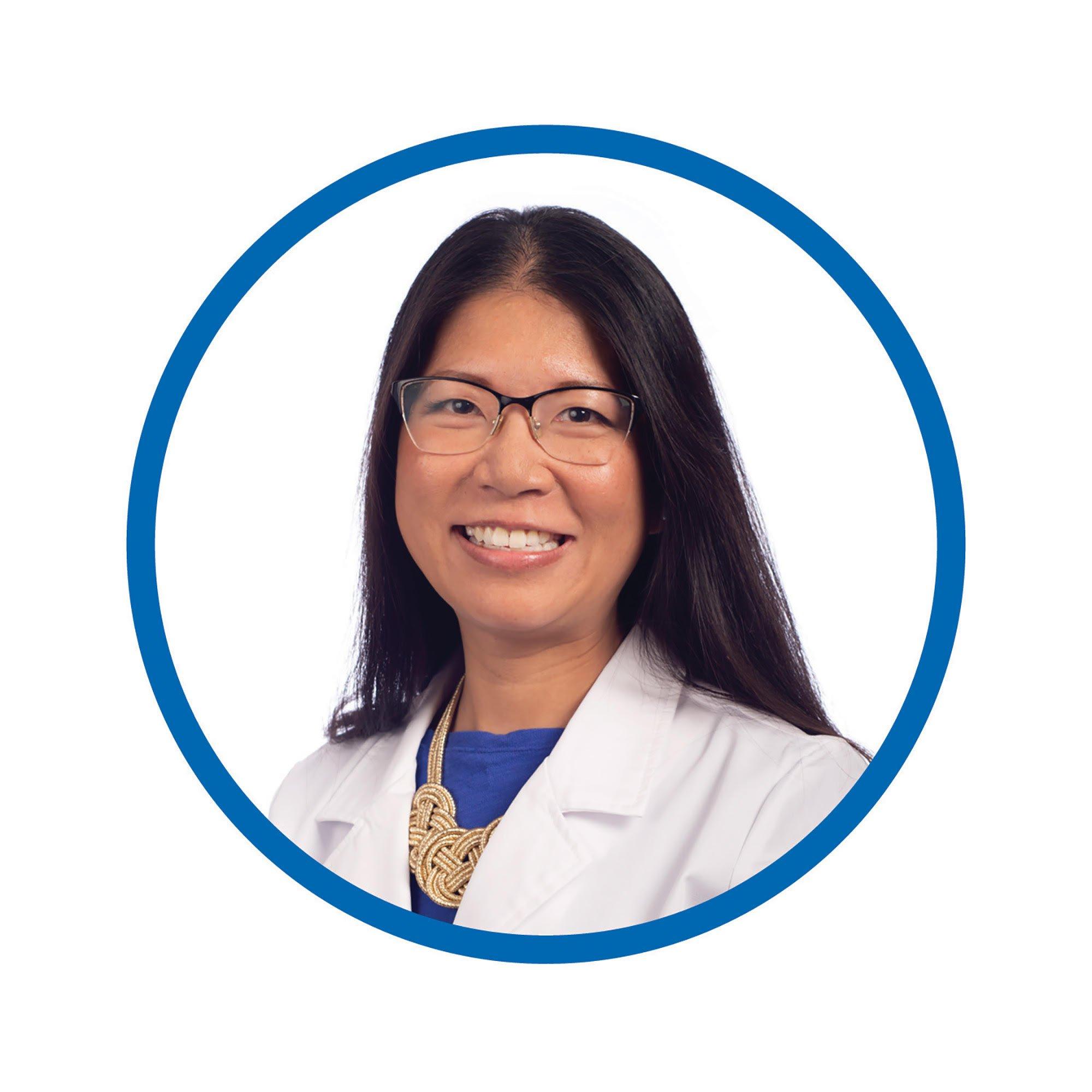 Christine Chiu-Geers, M.D.
