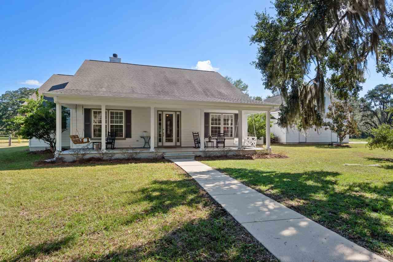 525 Taylor Road, Monticello, FL