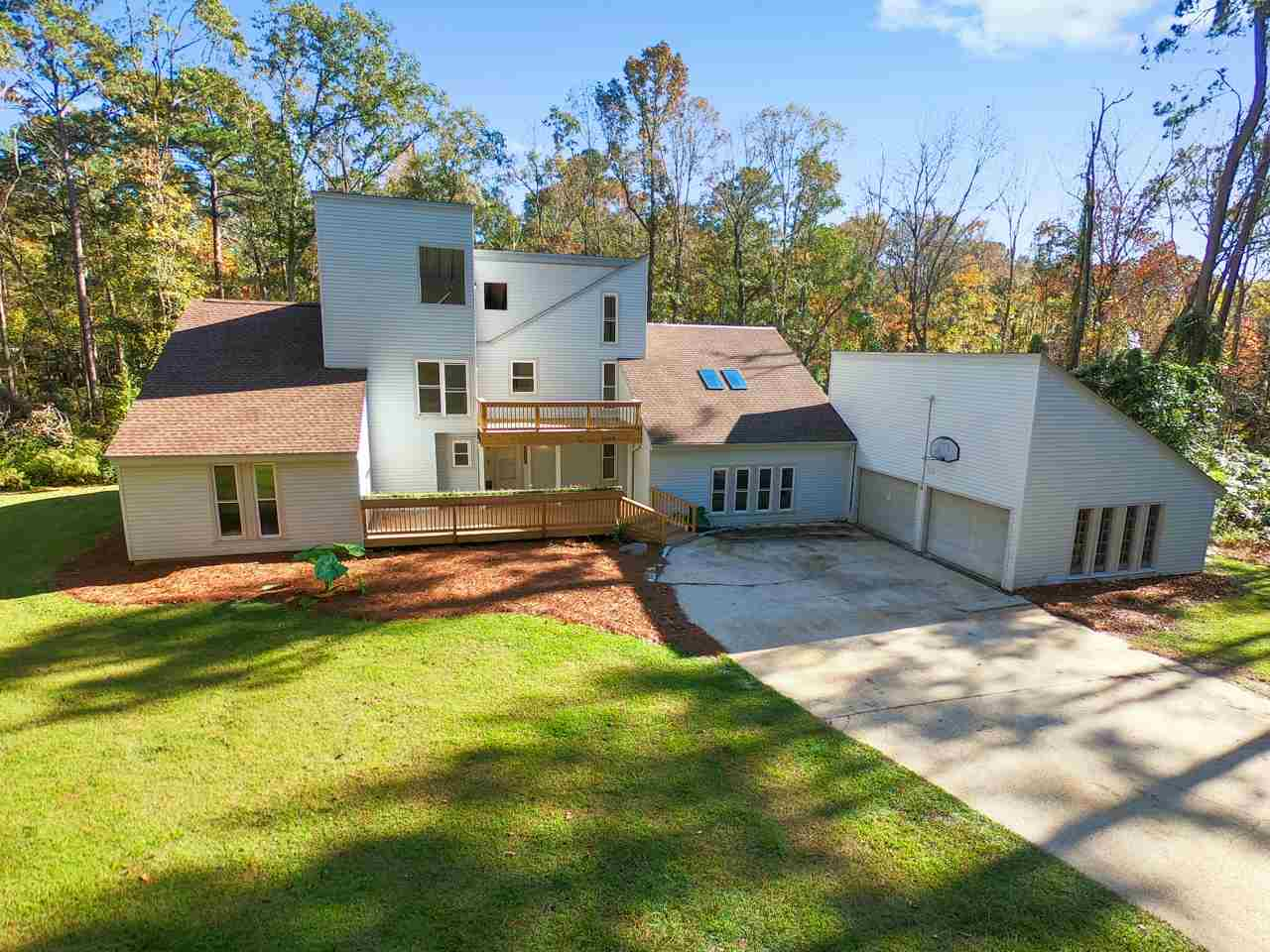 3509 Turkey Run Lane, Tallahassee, FL