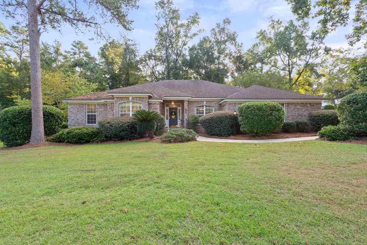 2667 S Hannon Hill Drive, Tallahassee, FL