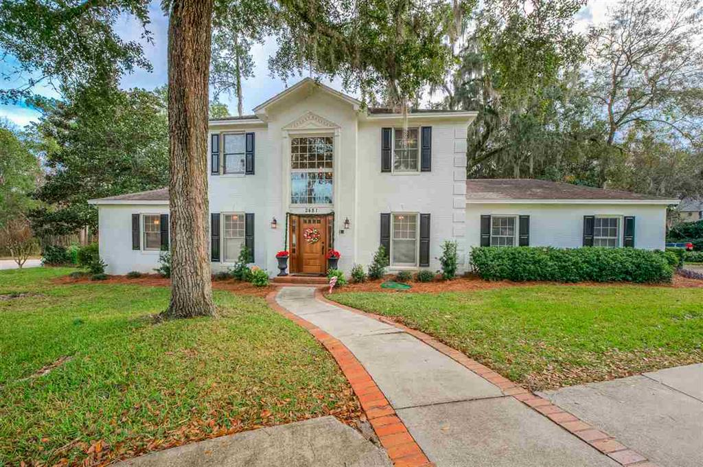2481 Papillon Way, Tallahassee, FL