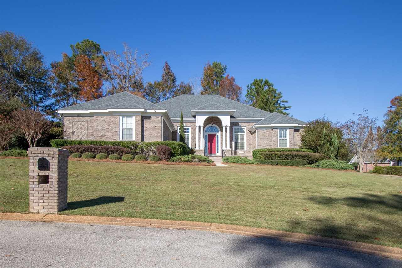 3238 Pine Brook Court, Tallahassee, FL