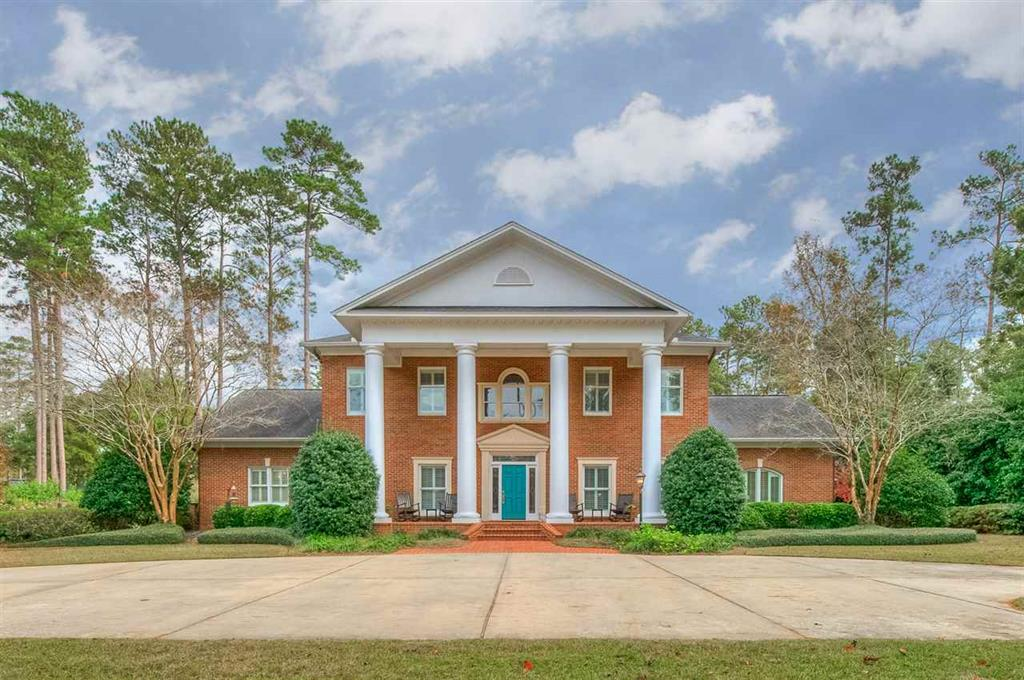 1147 Live Oak Plantation Road, Tallahassee, FL
