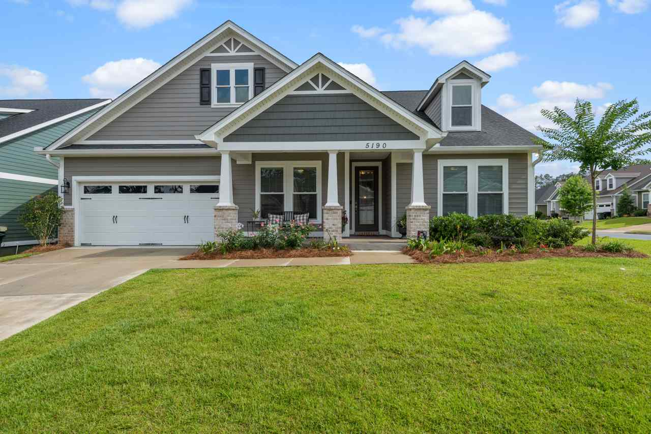 5190 Holly Fern Trace, Tallahassee FL