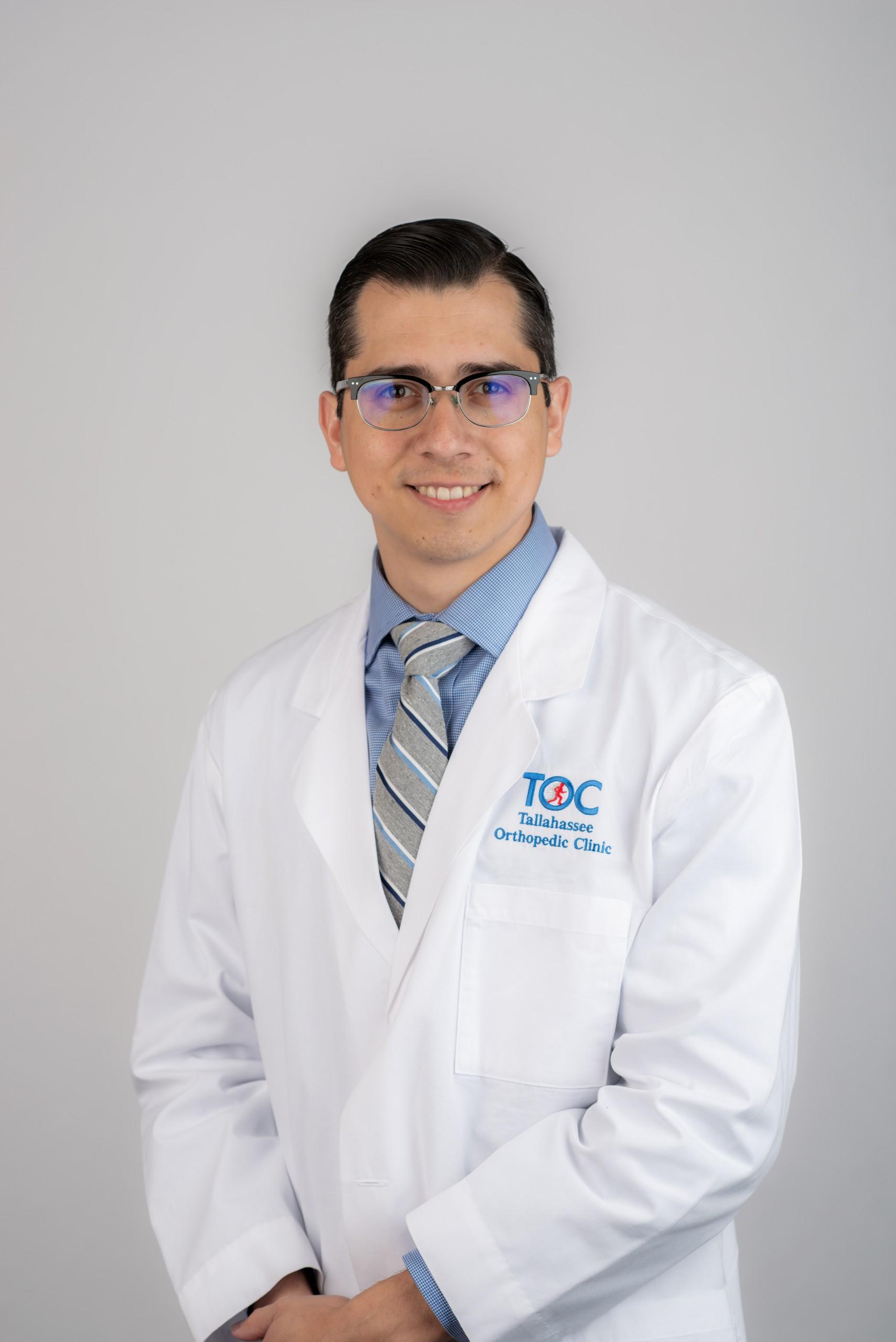 David Alvarez, MD