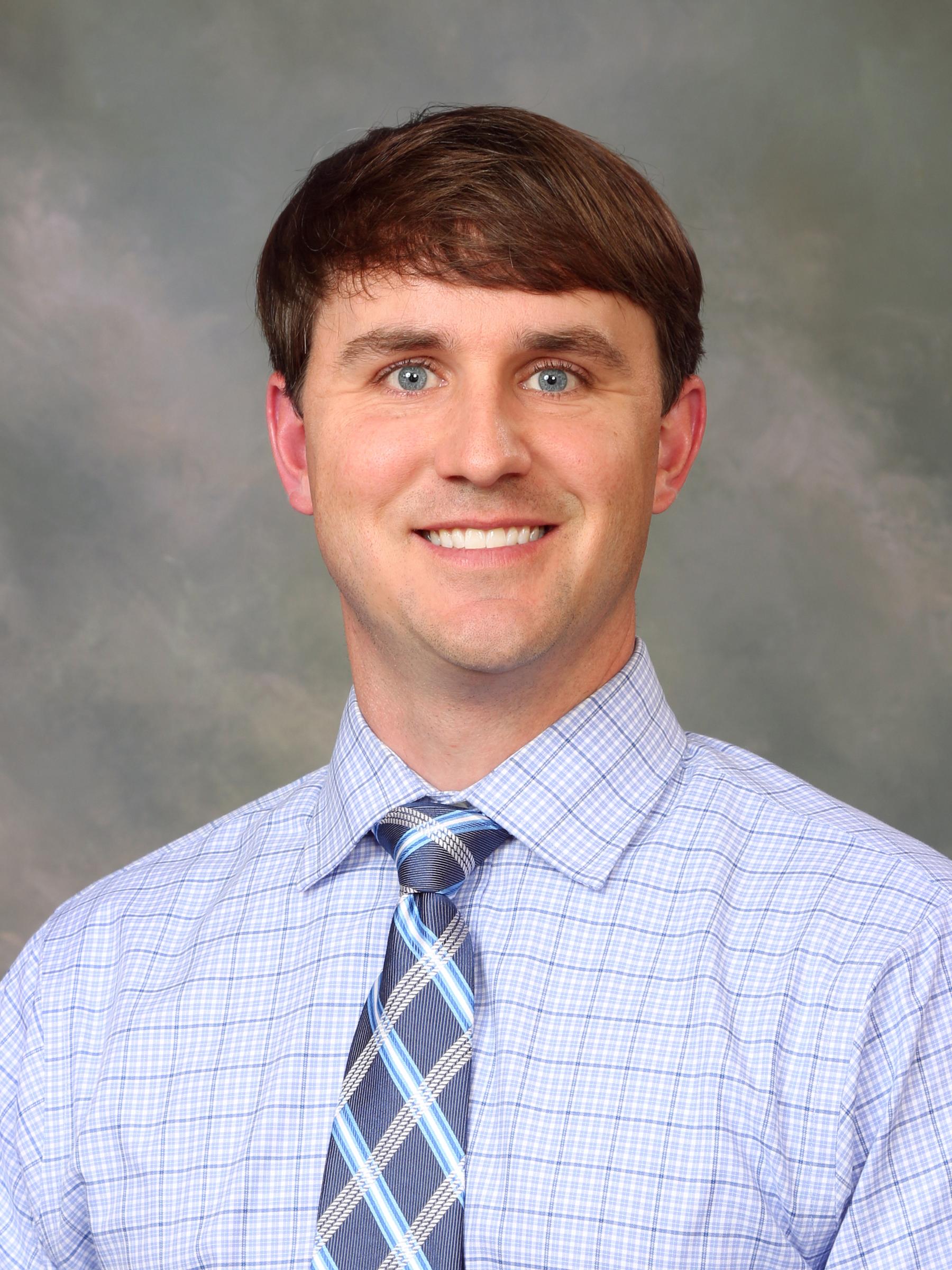 Brian Beck, DMD, MS
