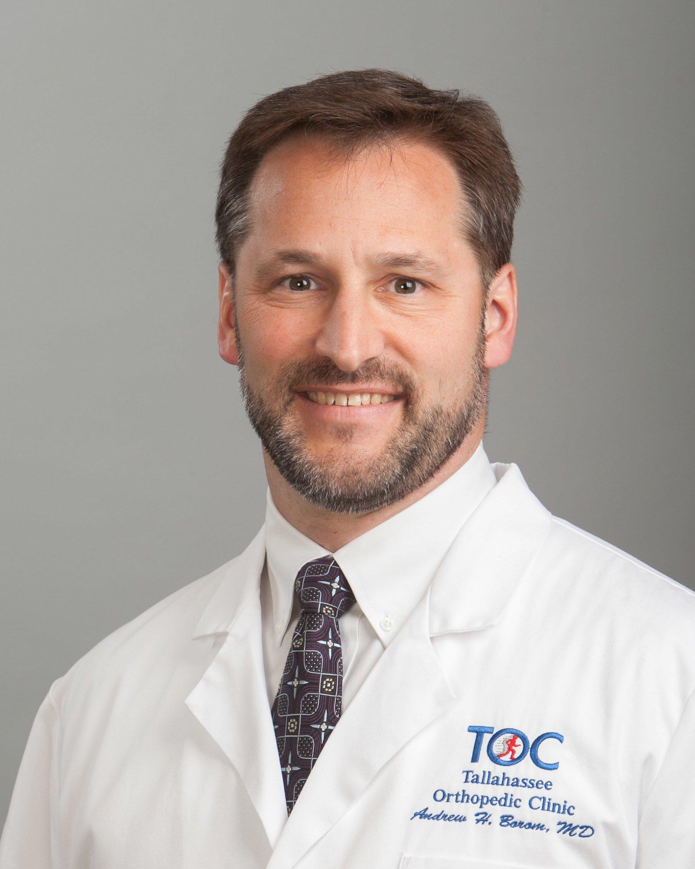 Andrew H. Borom, MD