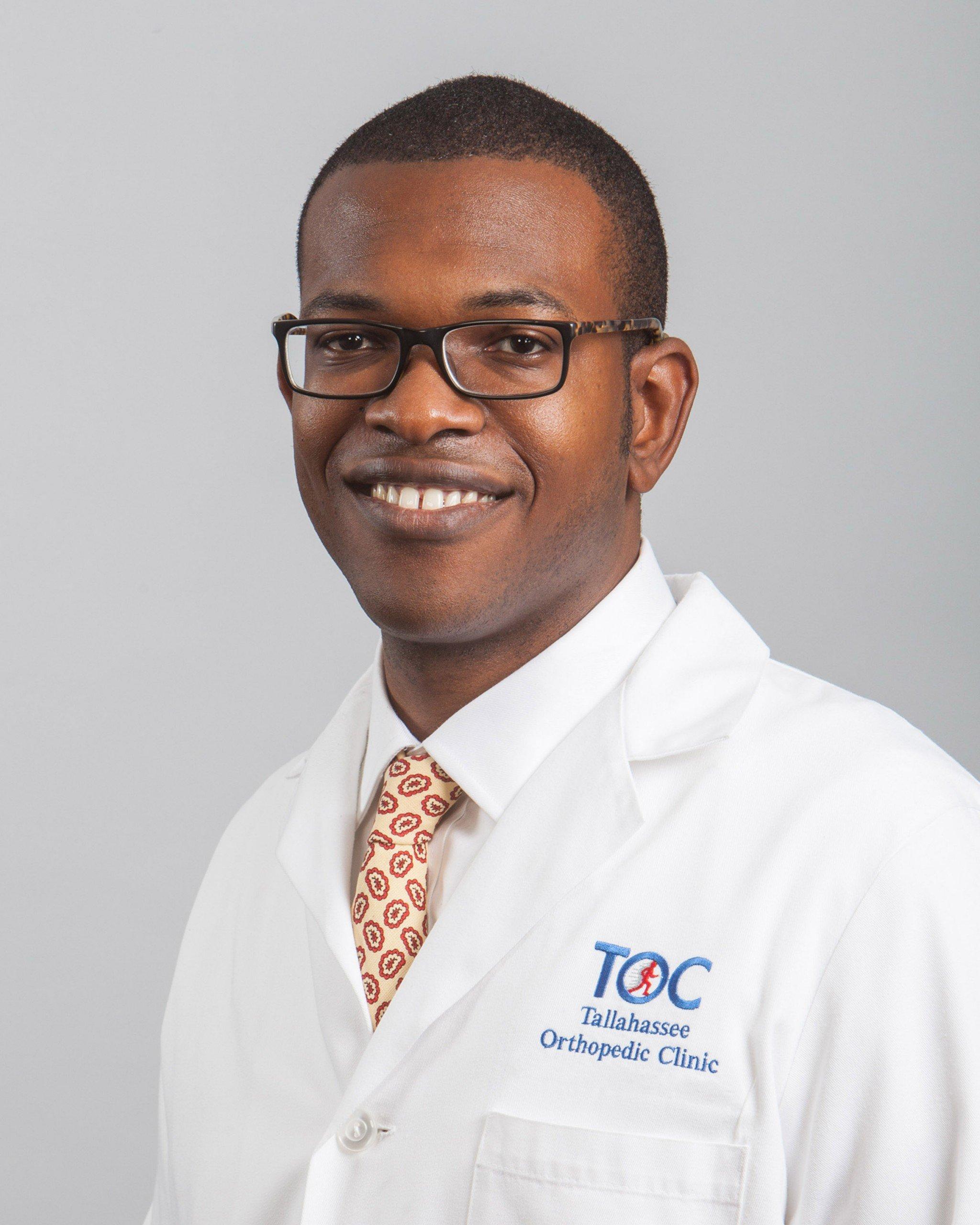 Tony L. Bryant, MD