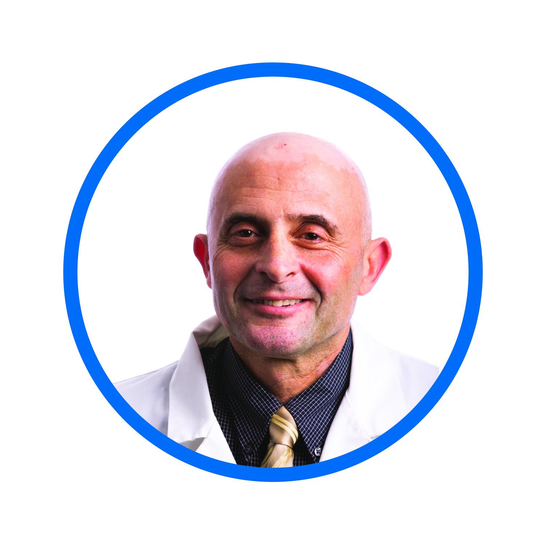 Mohamed Elrahman, MD