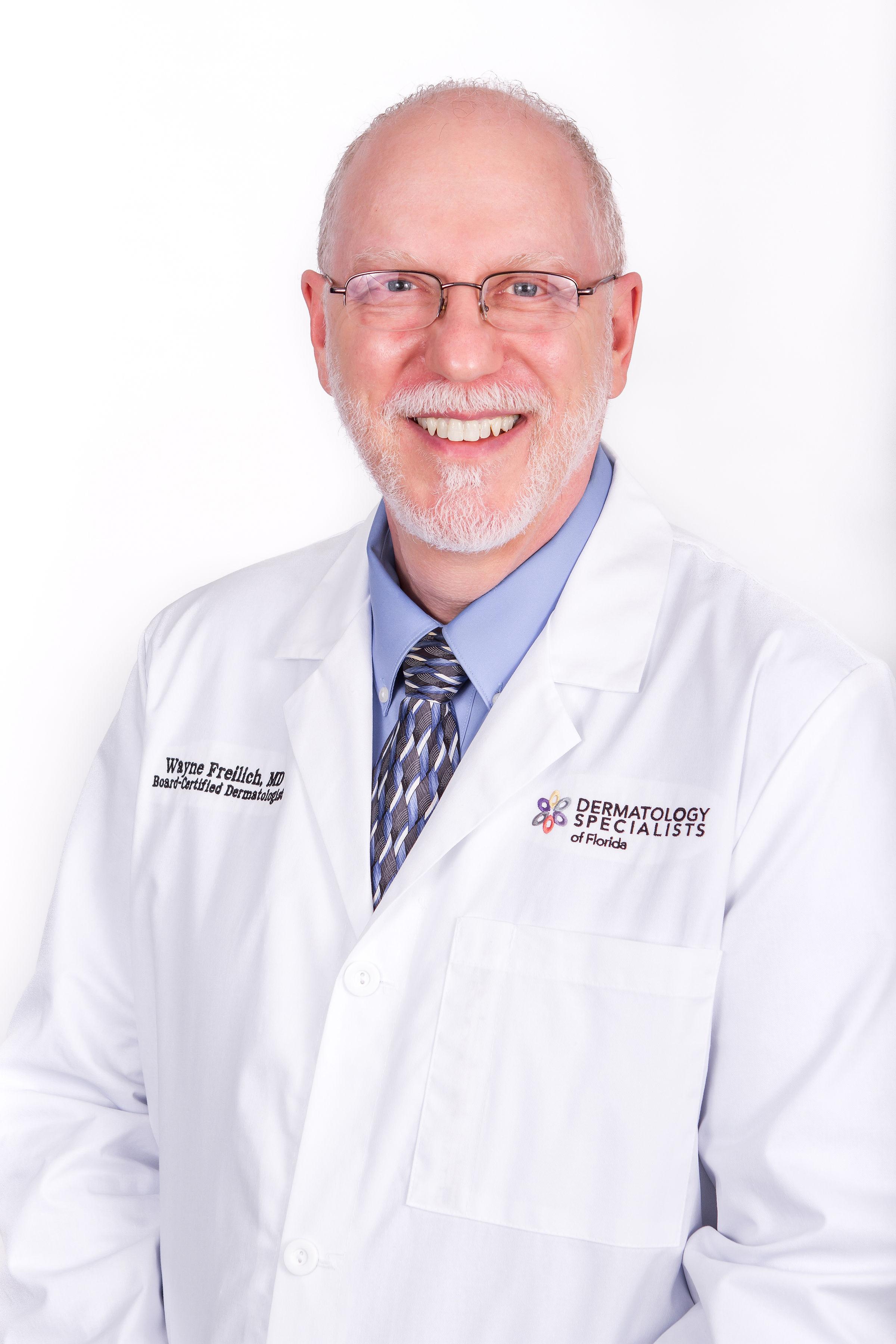 Wayne Freilich, MD