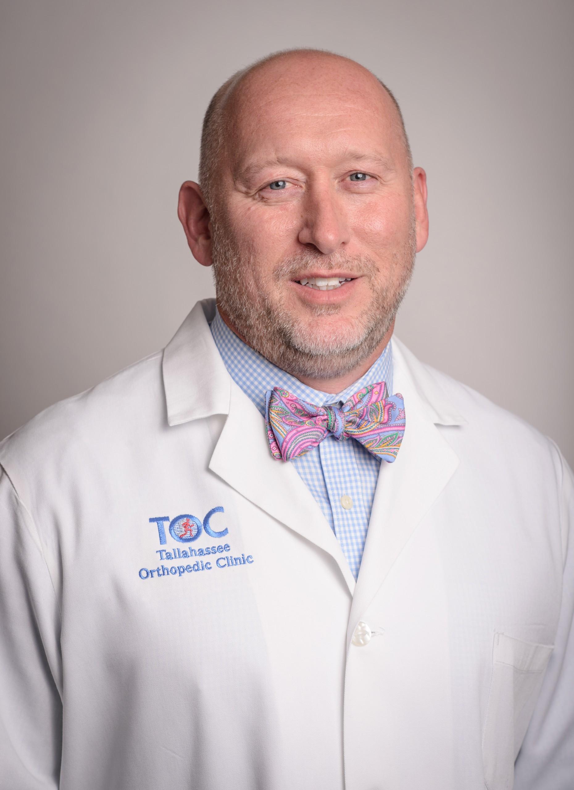 Todd Daniel Hewitt, MD