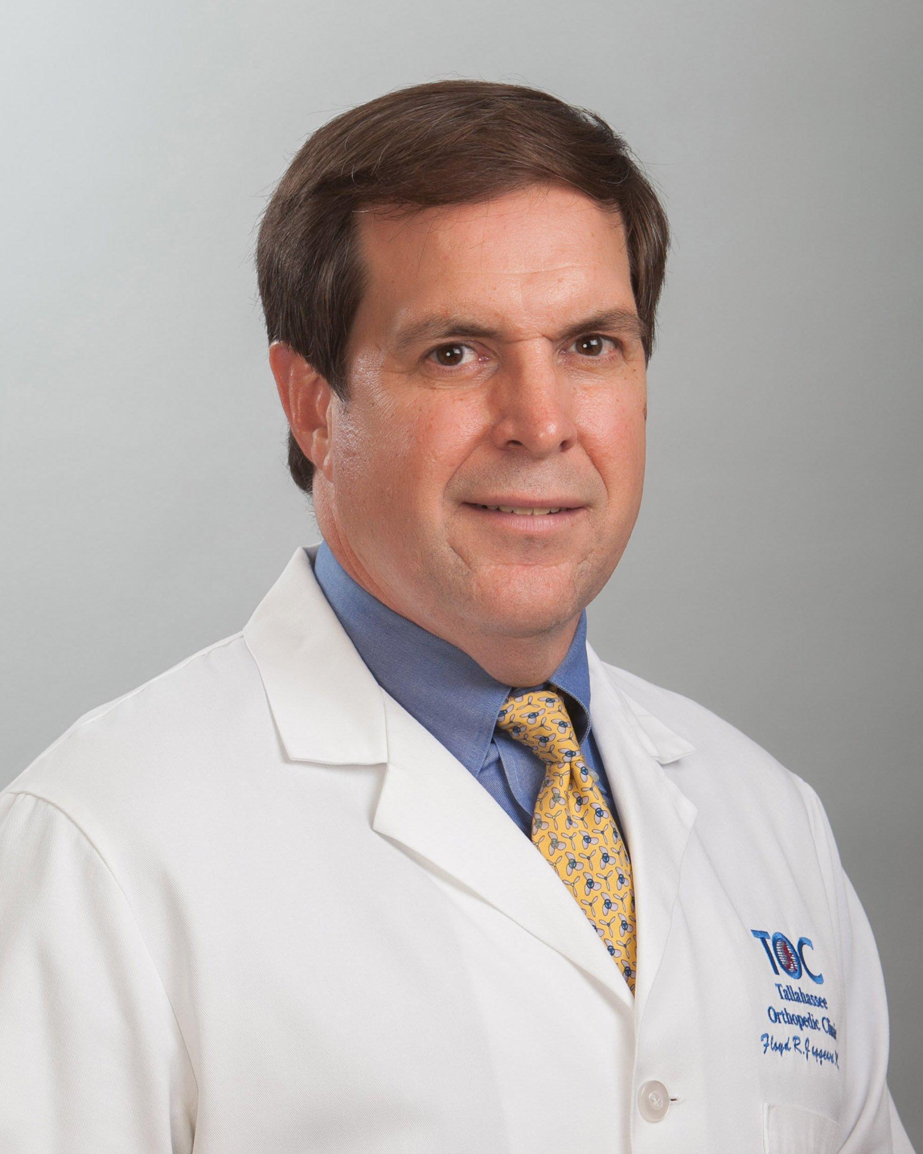 Floyd R. Jaggears, MD