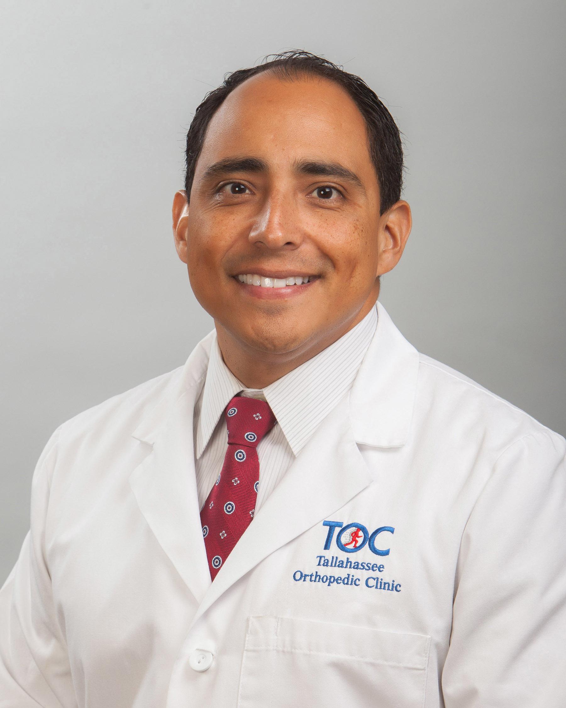 Hector Mejia, MD