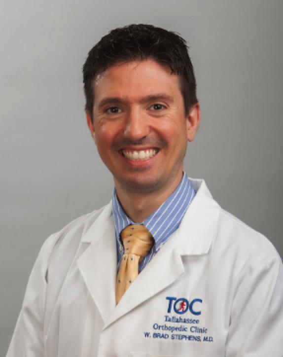 W. Brad Stephens, MD