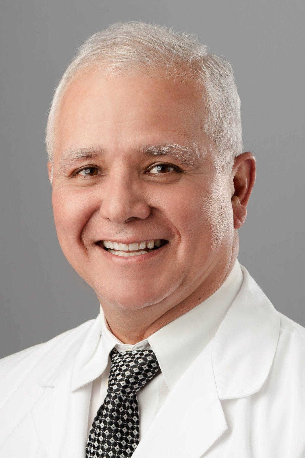 Ricardo Ayala, MD