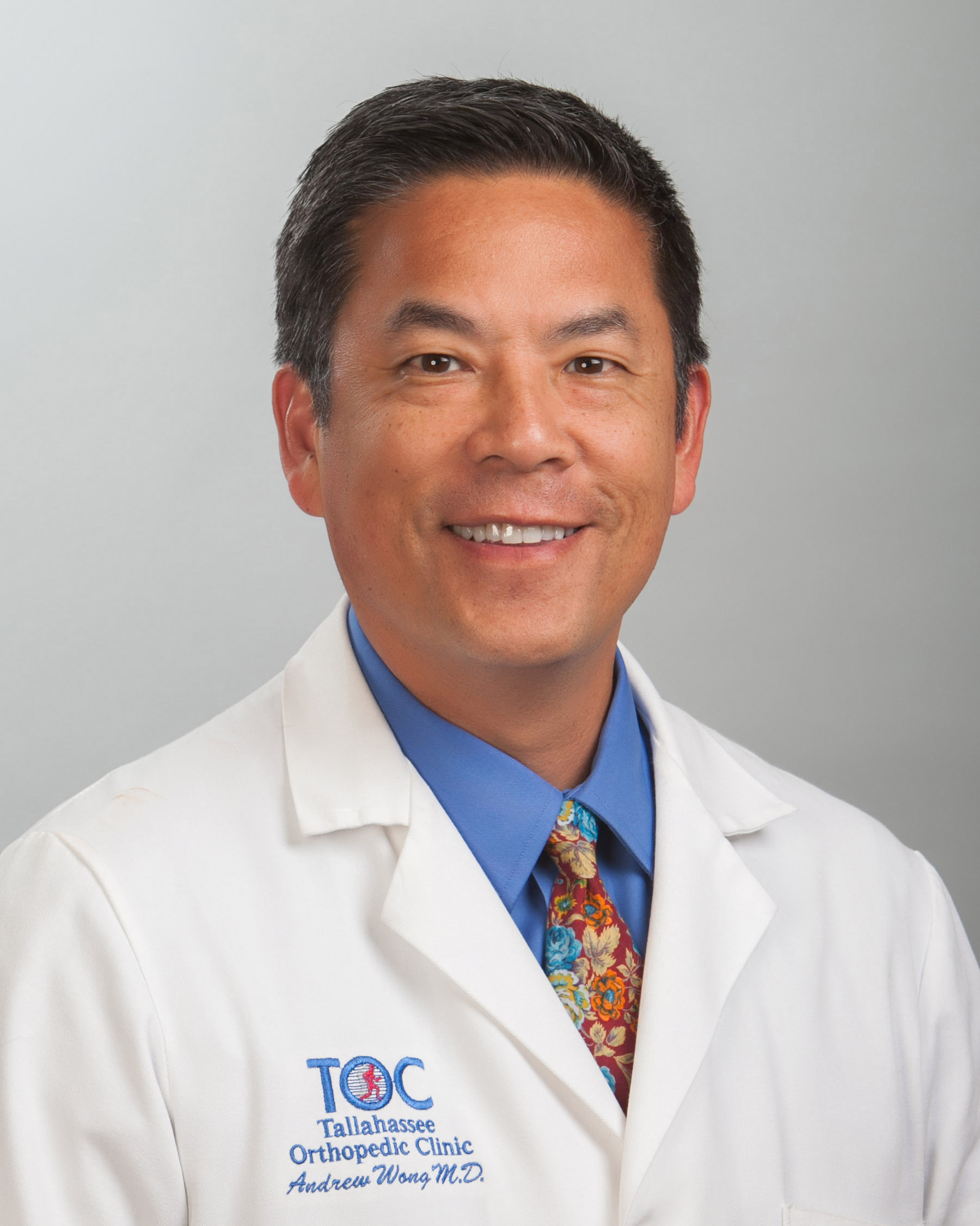 Andrew M. Wong, MD