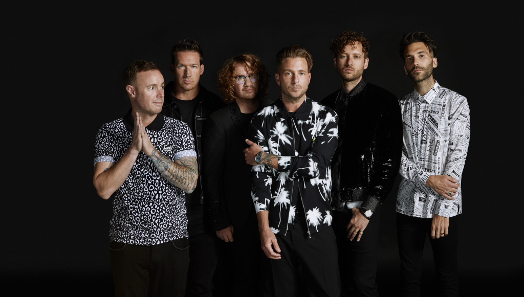 Onerepublic Photo 2