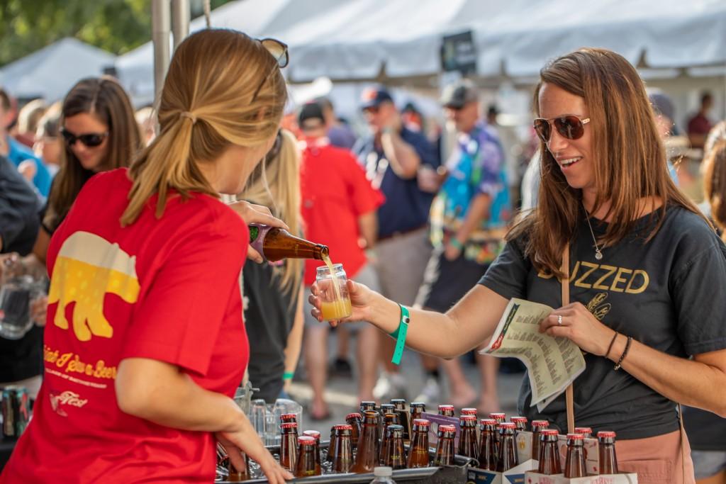 Beer Fest 192 1
