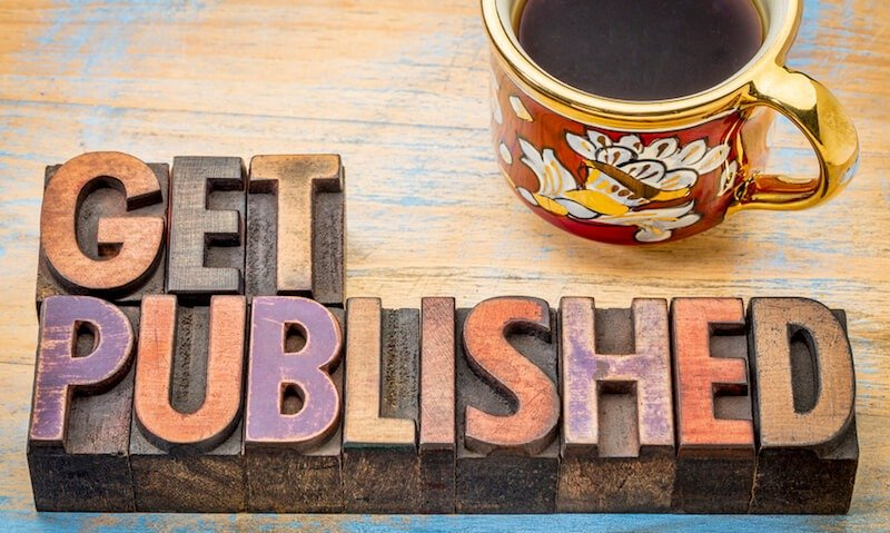 What You Need To Know About Book Publishing