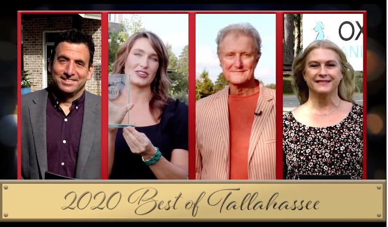 Best of Tallahassee 2020