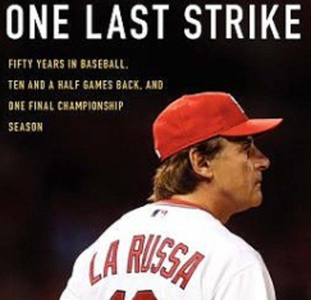 Tony La Russa Archives The Pitch