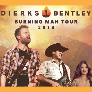 Dierks Bentley @ Starlight Theatre | Kansas City | Missouri | United States