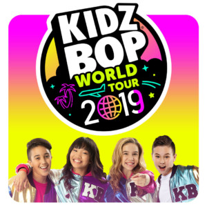 Kidz Bop @ Starlight Theatre | Kansas City | Missouri | United States