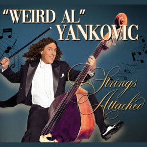 """Weird Al"" Yankovic @ Starlight Theatre 