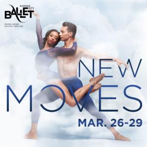 "Kansas City Ballet Presents ""New Moves"" @ Todd Bolender Center for Dance & Creativity   Kansas City   Missouri   United States"
