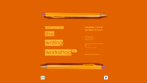 The Writing Workshop KC @ Our Daily Nada