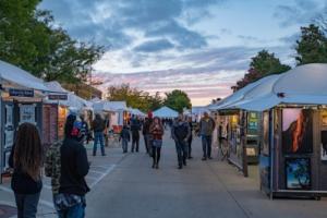Summit Art Festival 2019 @ Downtown Lee's Summit        