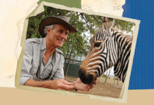 Jack Hanna's Into the Wild Live! @ Kauffman Center for the Performing Arts        
