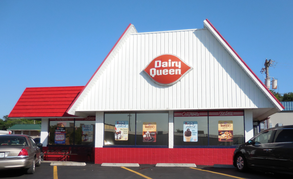 Dairy Queen Offering BOGO 80-Cent Blizzards for 80th