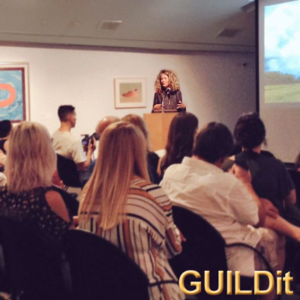 GUILDit Art/Biz @ Kemper Museum of Contemporary Art | Kansas City | Missouri | United States