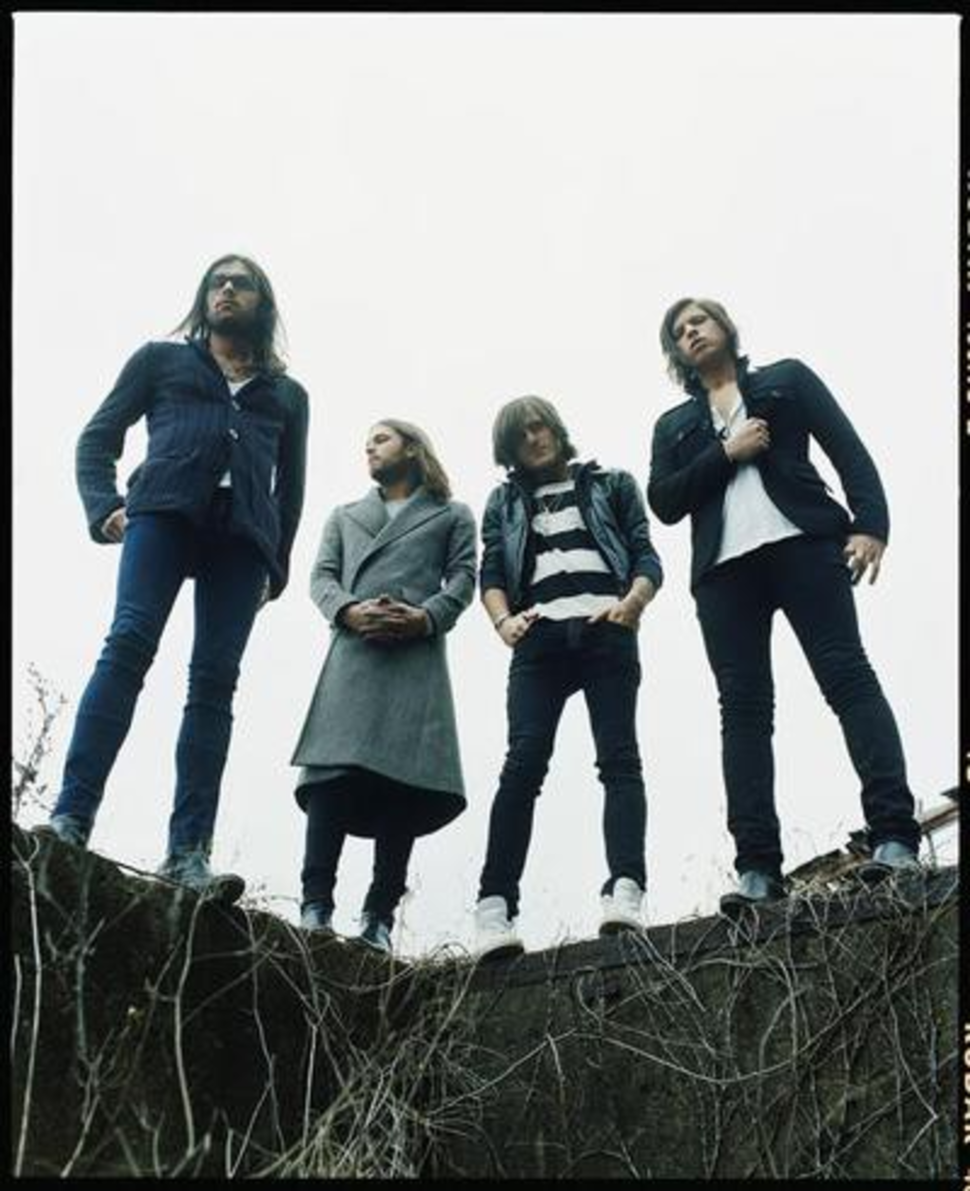 on fire free mp3 download kings of leon