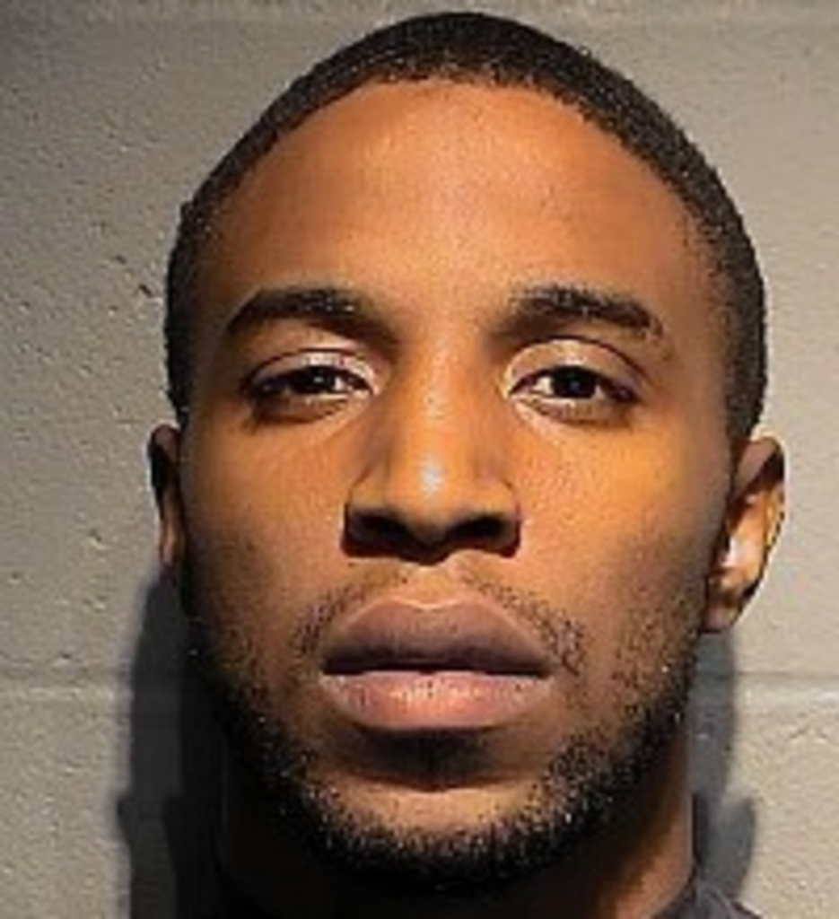 Michael Lewis Accused Of Killing Curley Tyler On Easter Sunday