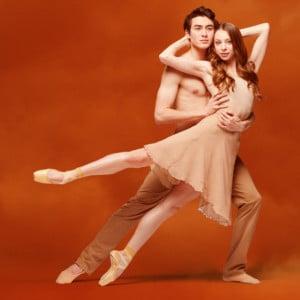 DANCE SPEAKS: Carmina Burana @ Todd Bolender Center for Dance & Creativity | Kansas City | Missouri | United States