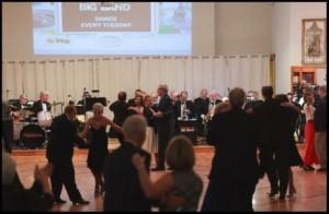 ABEL RAMIREZ BIG BAND DANCE @ CAMELOT BALLROOM | Overland Park | Kansas | United States